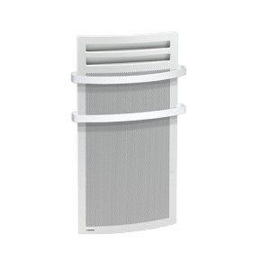 Applimo Quarto Bain Smart ÉcoControl 1500 Watts - Sèche-serviettes panneau rayonnant