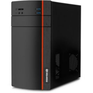 EssentielB Smart'DESK 1008-4 - Core i3-6100 3,7 GHz
