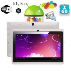 "Yonis Y-tt5g2 - Tablette tactile 7"" 3D sous Android 4.1 Jelly Bean (2 Go interne)"