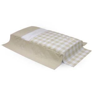 Cambrass Dessus de lit déhoussable (60 x 120 cm)