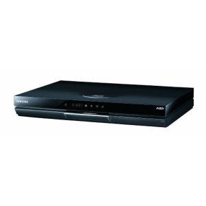 Samsung BD-D8200 - Lecteur Blu-ray 3D Enregistreur 250 Go Double Tuner TNT HD