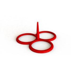 Image de Patisse Moule à blinis et pancake en silicone