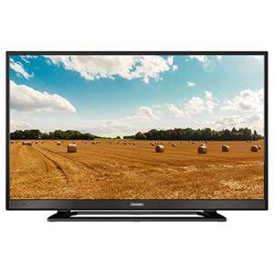 Grundig 32VLE525BG - Téléviseur LED 80 cm (Full HD, Triple Tuner)