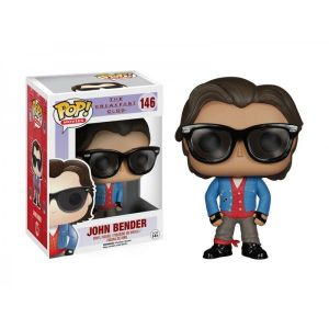 Funko Figurine Pop! Breakfast Club : John Bender 10 cm