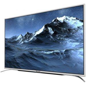 Sharp LC-49CUF8372ES - Téléviseur LED 123 cm 4K UHD
