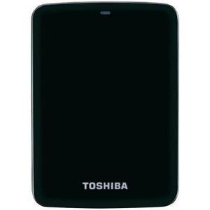 """Toshiba Stor.E Canvio v2 1 To - Disque dur externe 2.5"""" USB 3.0"""