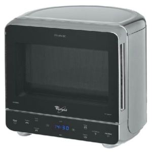 Whirlpool MAX39  - Micro-ondes avec Grill et cuisson vapeur