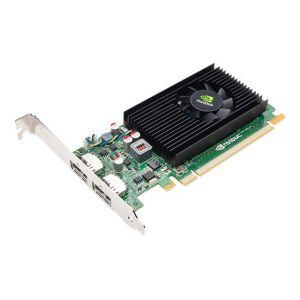 PNY VCNVS310DVI-1GB-PB - Carte graphique Quadro NVS 310 1 Go DDR3 PCIe 2.0 x16