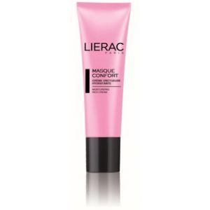 Lierac Masque Confort - Crème onctueuse hydratante