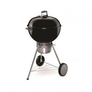 Weber Original Kettle Premium - Barbecue charbon ø57 cm
