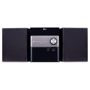 LG CM1560 - Micro-système