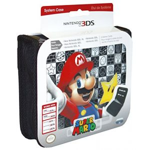 Housse mario 3ds comparer 18 offres for Housse 2ds mario