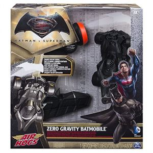 Spin Master Air Hogs - Laser Zero Gravity Batmobile