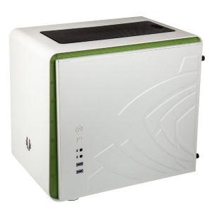 Bitfenix Phenom M Micro-ATX - Boîtier Mini tour sans alimentation