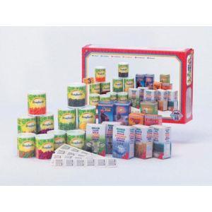 Klein Coffret marchande : aliments et accessoires