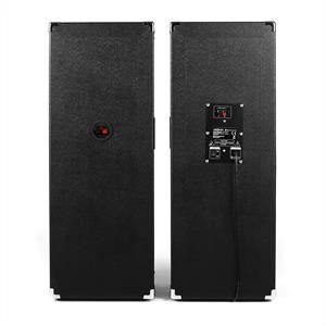 Electronic-Star Set Karaoke STAR-28A - Enceinte micro sans fil 800W