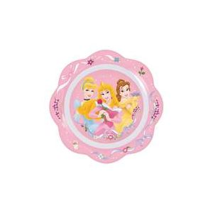 Spel 000425 - Assiette plate Disney Princesses