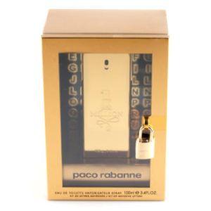 Paco Rabanne 1 Million - Eau de toilette pour homme (Edition Collector)