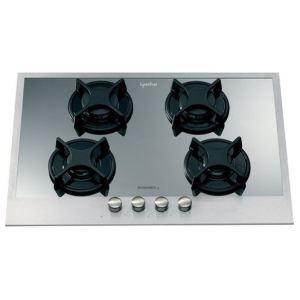 Rosières RTS 742 - Table de cuisson gaz 4 foyers