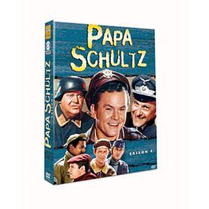 Papa Schultz - Intégrale saison 4