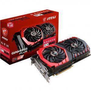 MSI Radeon RX 580 Gaming X 8 Go