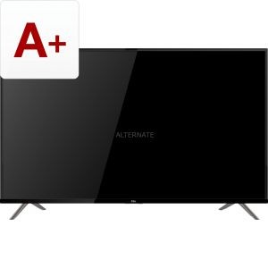 TCL Digital Technology U50S6906 - Téléviseur LED 126 cm Ultra HD 4K