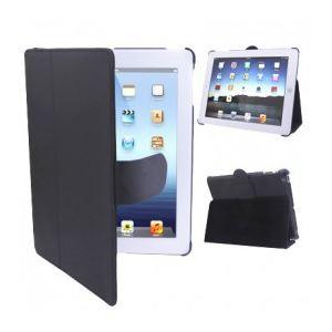 LambeMu E20N4-IPAD3-0495 - Coque support pochette smart cover pour iPad 2, 3 et 4 Retina