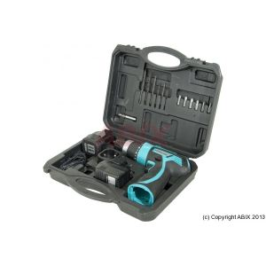 MCAD 815577 - Visseuse /devisseuse batterie lithium 10,8 v