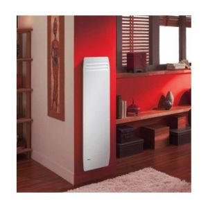 noirot n1015seaj radiateur vertical en fonte smart. Black Bedroom Furniture Sets. Home Design Ideas