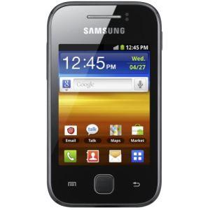 Samsung Galaxy Y (GT-S5360)