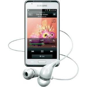 Samsung Galaxy YP-GI1C 8 Go - Lecteur MP4 Galaxy S WiFi 4.2