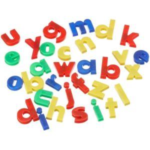 Simba Toys Lettres alphabet magnétiques