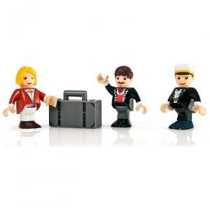 Brio Pack de voyageurs (33521)