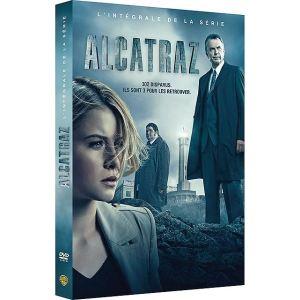 Alcatraz - Saison 1