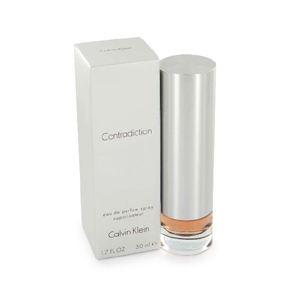 Calvin Klein Contradiction - Eau de parfum pour femme
