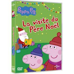 Dvd pere comparer 1695 offres - Peppa cochon noel ...