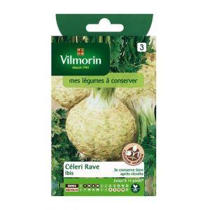 Vilmorin Celeri Rave Ibis - Sachet graines