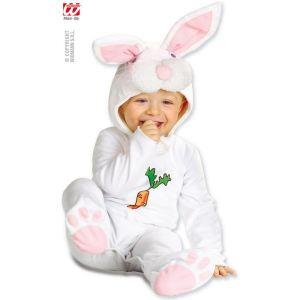 Déguisement lapin bébé (1-3 ans)