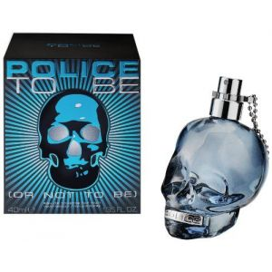 Police To Be (Or not to Be) - Eau de toilette pour homme