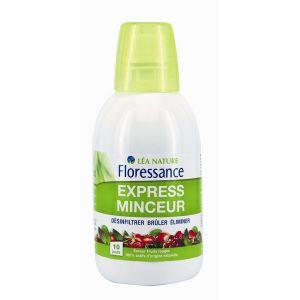 Floressance Express minceur
