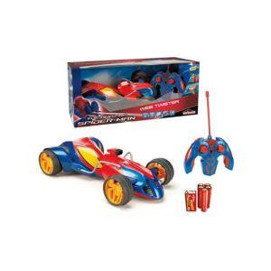 Dickie Toys Voiture radiocommandée Spiderman 1:12