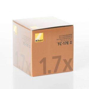 Nikon JAA912DA - Convertisseur de focale TC-17EII