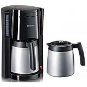 Severin KA 9485 - Cafetière électrique isotherme