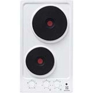 Electrolux EHS3920HO - Domino électrique 2 foyers