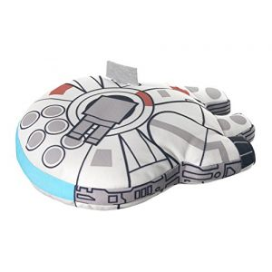 Joy Toy Peluche Millennium Falcon Star Wars Episode Vii (18 cm)