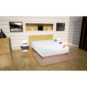 pied de lit 35 cm comparer 210 offres. Black Bedroom Furniture Sets. Home Design Ideas