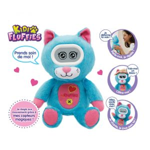 Vtech KidiFluffies : Twisty le chat