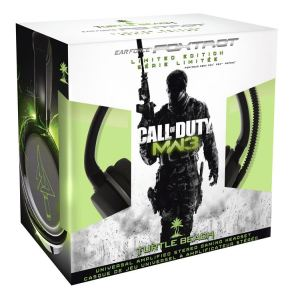 Turtle Beach Ear Force PX21 COD Edition - Headset pour PS3 / Xbox 360 / PC / MAC