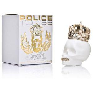 Police To Be Queen - Eau de parfum pour femme
