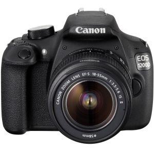 Canon EOS 1200D (avec objectif 18-55mm)
